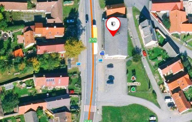 Obecní úřad (Mapy.cz)